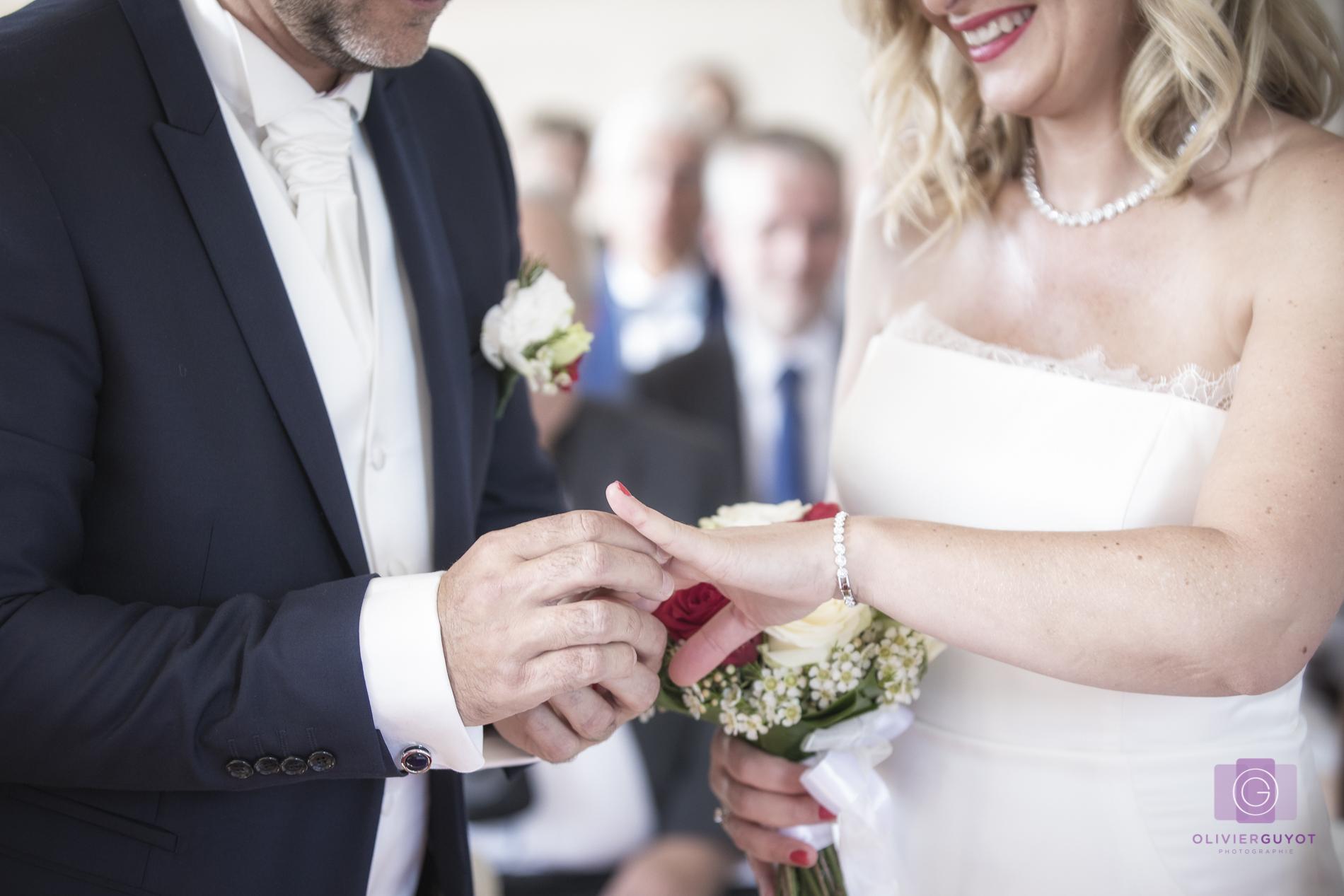 Photographe de mariage...