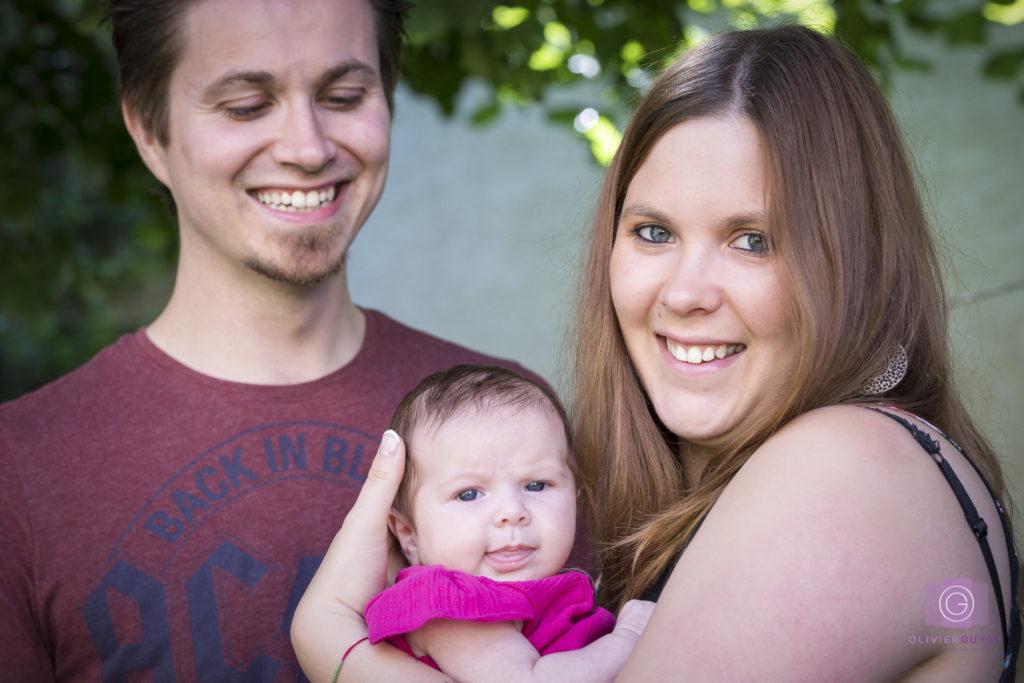 photographie bébé versailles 78